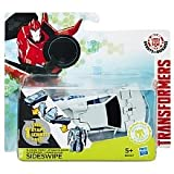 Transformers - RID One Step Changers, Sideswipe Hasbro B6807