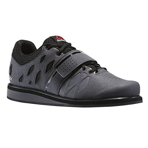 Reebok Herren Lifter PR BD2631 Multisport Indoor Schuhe, Grau (Gray, 42 EU