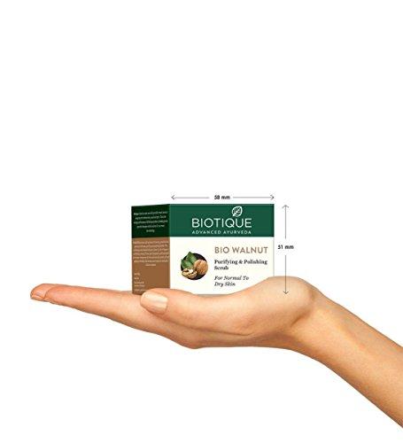 Zoom IMG-1 bio walnut purificazione e lucidatura
