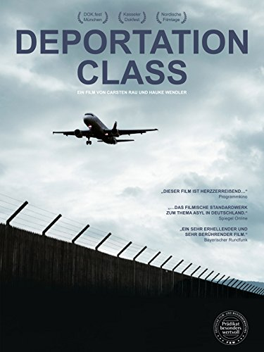 Deportation Class Cover