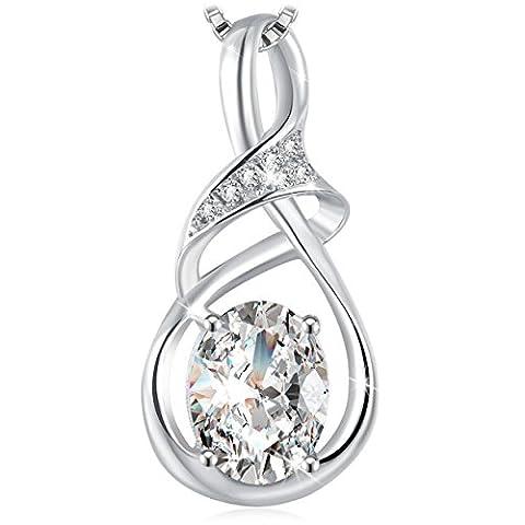 ♛J.Rosée♛ Infinity Necklace