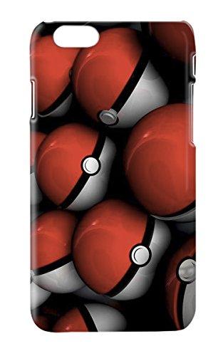 Funda carcasa Pokemon para Samsung Galaxy J3 2016 plástico rígido