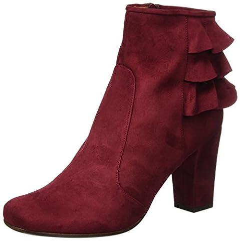 Chie Mihara Women's Acha Boots, Rot (Granate), 2 2 UK
