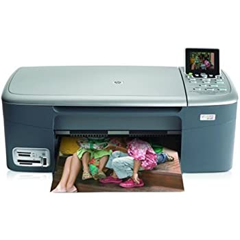 HP Photosmart PSC 2575 Multifunktionsgerät: Amazon.de