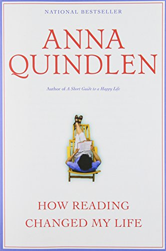 How Reading Changed My Life (Library of contemporary thought)