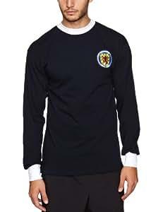Scotland 1967 LS shirt - Navy, XX-Large