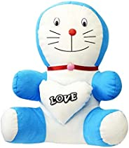 dreamvio extra soft stuffed plush toy/toys for baby girl/baby boy/ kids/ gifts soft velvet fabric doraemon cus