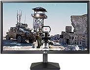 LG 55cm (22 inch) Gaming Monitor - 1ms, 75Hz, Full HD, AMD Freesync, TN Panel Monitor, HDMI & VGA Port -