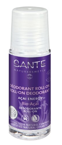 Deodorante unisex roll-on bio acai