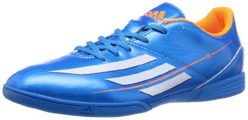 F32739|Adidas F5 IN Solar Blue|44 2/3 UK 10 (Adidas-f5)
