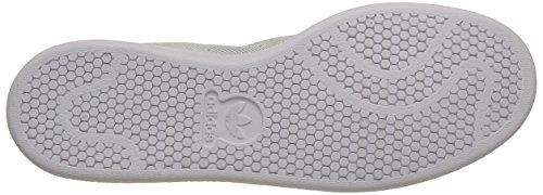 adidas Stan Smith Herren Trekking- & Wanderhalbschuhe Grey (Light Solid Grey/Ftwr White/Ftwr White)