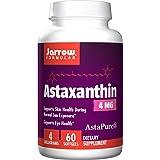 Jarrow Formulas, Astaxanthine, (BioAstin), 60 gélules