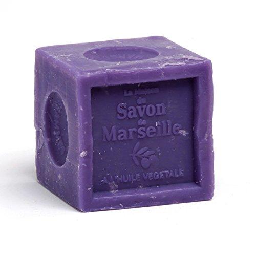 Seife Lavendelöl 300 g - Maison de Savon de Marseille - Frankreich Seifen Seife