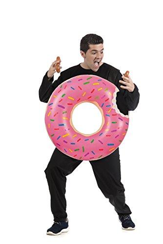 (Limit Sport muerde EL Donut)