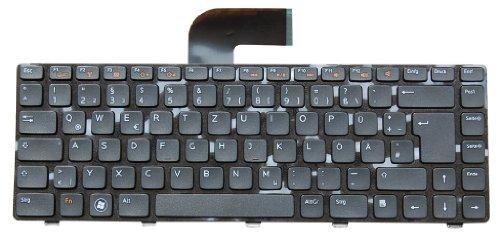 NExpert Orig. QWERTZ Tastatur für Dell Inspiron 14R N4110 M4110 N5040 N5050 M5040 M5050 NEU