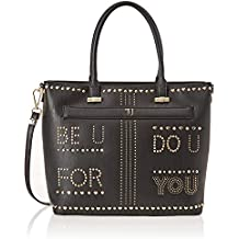 Trussardi Jeans Paprica Shopping Bag e4402a5ff40