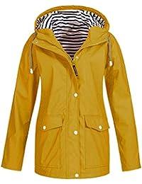 396427bdf Amazon.co.uk  Snow   Rainwear  Clothing  Raincoats