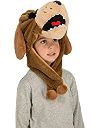 My Other Me - Gorrito perro (Viving Costumes 204703)