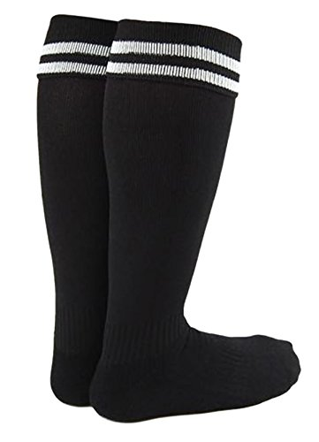 Lian LifeStyle Boy's 1 Pair Knee High Sports Socks for Baseball/Soccer