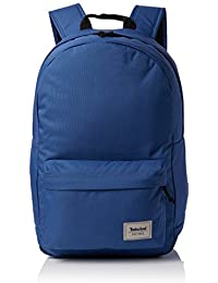 Timberland BACK Pack with Patch Mochila, 22 L, True Navy