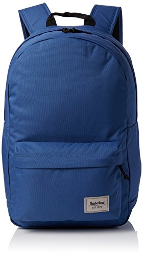 Timberland Back Pack with Patch Sac à Dos 22l, True Navy