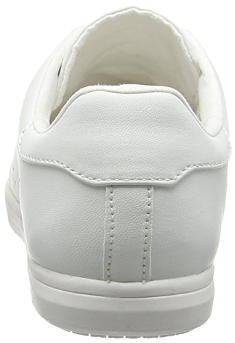 Tamaris 23605, Damen Sneakers Weiß (White 100)