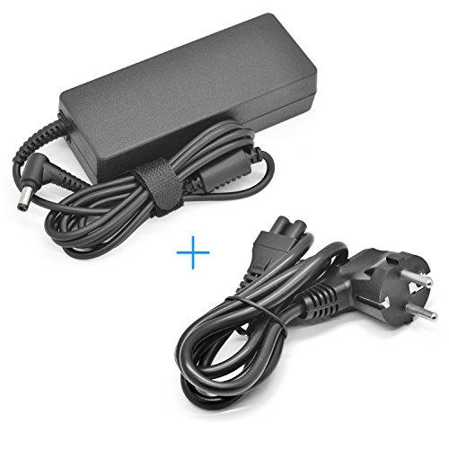 iProtect Netzteil Ladegerät AC Adapter 20V / 4.5A / 65W / 5.5x2.5mm für Lenovo Notebooks (Für Akku-ladegerät Laptop Lenovo)