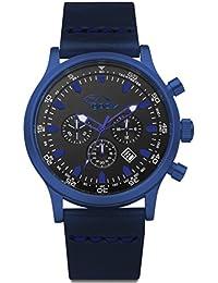 gooix Reloj los Hombres Cliff Cronógrafo HUA-05912