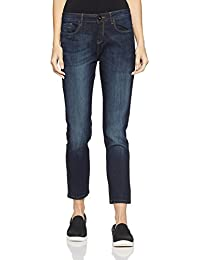 Jealous 21 Women's Straight Jeans