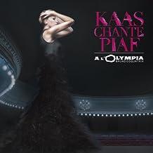 Kaas chante Piaf - Live à L'Olympia
