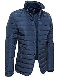 online retailer 16ff8 1f347 Amazon.it: piumino uomo - Cappotti / Giacche e cappotti ...