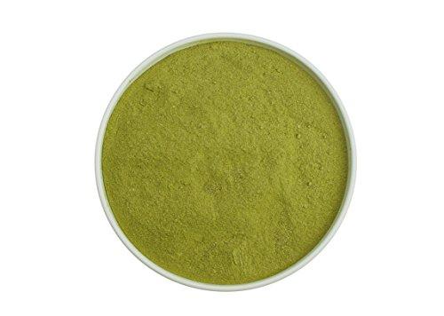 Nieren Kräuter für Hunde in hochwertiger Qualität, frei von jeglichen Zusätzen, Hundekräuter zur Durchspülung der Nieren, Blase & Harnwege z.B. bei Blasenentzündung - 250 g Pulver -