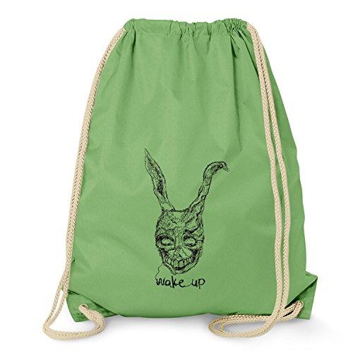 rnbeutel, hellgrün (Frank Bunny-kostüm)