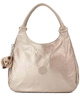 Kipling Women's Bagsational Shoulder Bag (Toasty Gold)