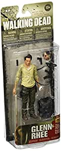 Action Figur The Walking Dead TV V Glenn Rhee