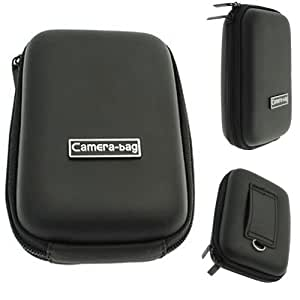 HARD CASE BAG COVER POUCH SHOCK-PROOF FOR CANON POWERSHOT A3300 A3400 A4000 IS
