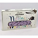 Confetti MAXTRIS CHOCO NUANCE colore LILLA cioccolato fondente 1 KG