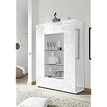 Amazon.it: vetrina soggiorno moderni