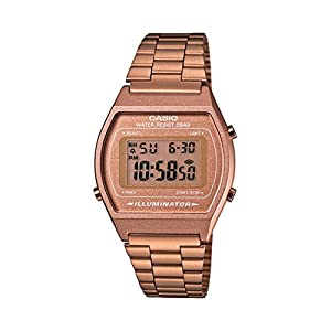 Casio Collection UnisexRetro Armbanduhr