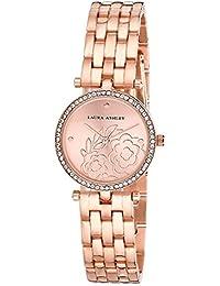 Reloj Laura Ashley para Mujer LA31021RG