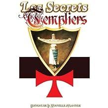 Les secrets templiers, un livret de Jacques Grimault