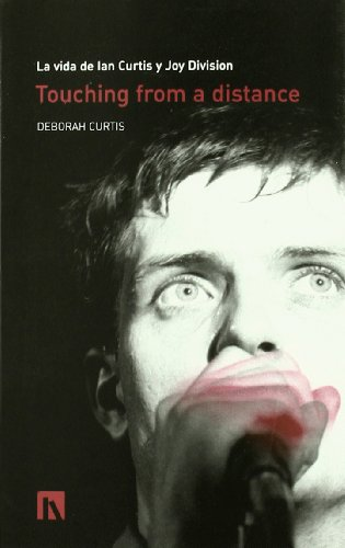 Vida De Ian Curtis Y Joy Division