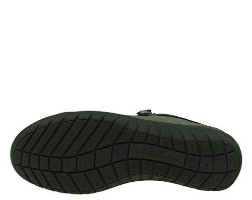 Hartjes  82562, Chaussures de ville à lacets pour femme Gris