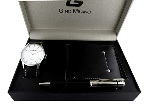 (Gino Milano - -Armbanduhr- 1390-8081)