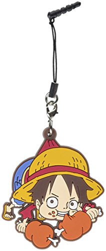Strap-pinched-Piece-Luffy-japan-import