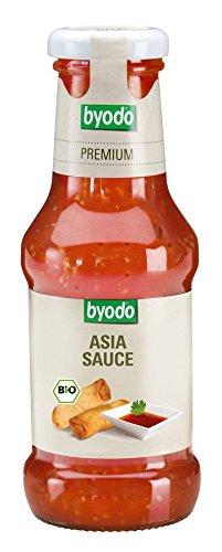 Byodo Bio Asia Sauce (2 x 250 ml)