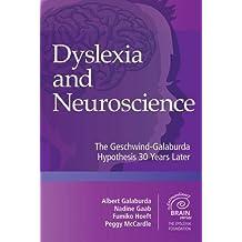 Dyslexia and Neuroscience (Extraordinary Brain)