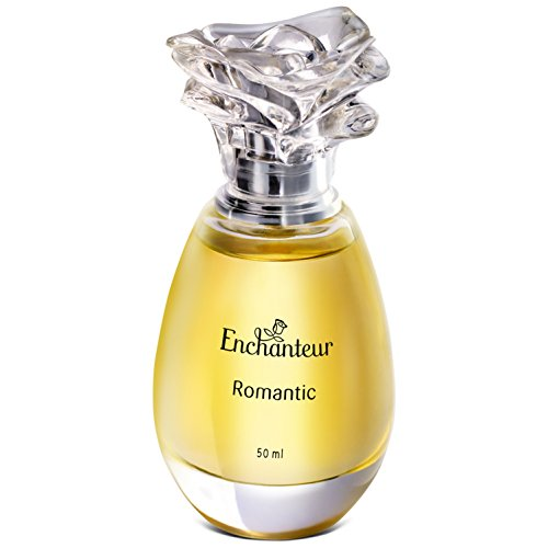 Enchanteur Romantic Eau de Toilette, 50ml
