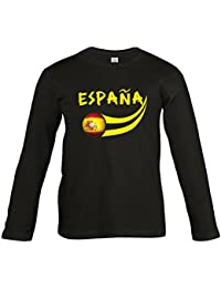 Supportershop – Camiseta de fútbol – España ...