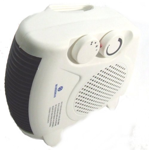 2000W watt mains household heater / cool blow 240V